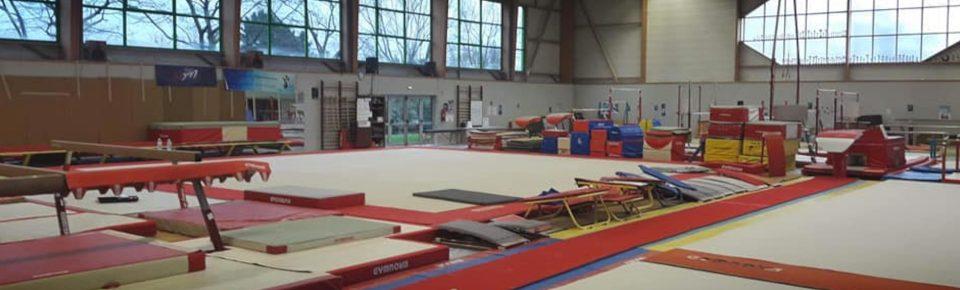 Gymnastique Artistique Club Sportif De Betton Club Multisports